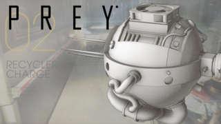 Prey - Hardware Labs: Weapons, Gadgets, Gear Trailer