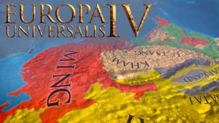 Europa Universalis IV: Mandate of Heaven - Release Trailer