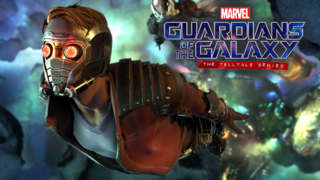 Marvel's Guardians of the Galaxy: The Telltale Series - Episode One Trailer