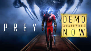 Prey - Demo Release Trailer