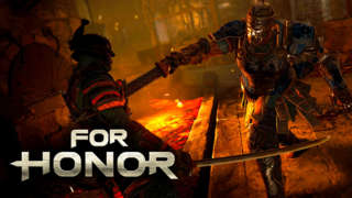For Honor Trailer: The Centurion Knight Gameplay Trailer