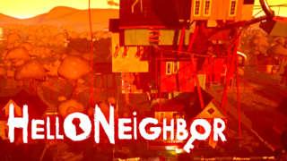 Hello Neighbor Alpha 4 Launch Trailer