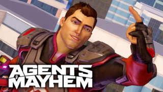 Agents of Mayhem - Franchise Force Trailer