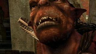 Dark Messiah of Might and Magic Gameplay Movie 18