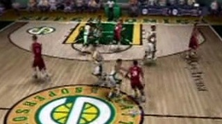 NBA Live 07 Official Movie 1