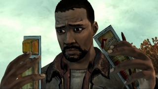The Walking Dead: Episode 2 - Accolades Trailer