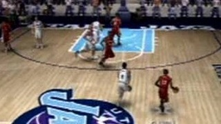 NBA Live 07 Official Movie 3