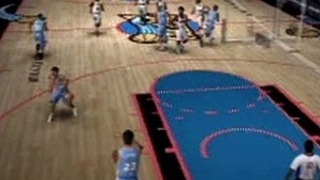 NBA Live 07 Official Movie 4