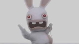 Rayman Raving Rabbids Official Trailer 3