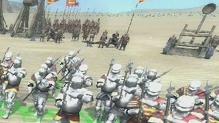 Medieval 2: Total War Official Movie 7
