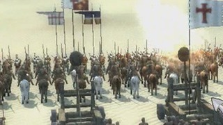 Medieval 2: Total War Official Movie 11