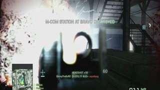 Battlefield: Bad Company 2 Map Pack 5 Trailer