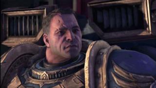 Warhammer 40,000: Space Marine - Launch Trailer