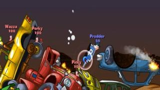 Worms Reloaded Official Trailer 1
