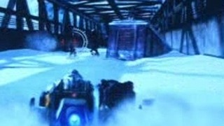 Lost Planet: Extreme Condition Official Trailer 5