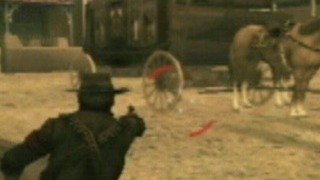 Gun Showdown Gameplay Movie 2