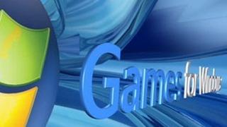 Games for Windows Trailer