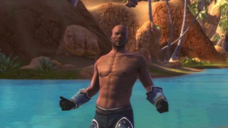 Rift - Ascend-a-Friend Old Spice Commercial Video