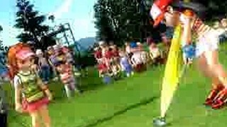 Hot Shots Golf (Working Title) Official Trailer 1
