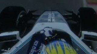 Formula One 06 Gameplay Movie 1