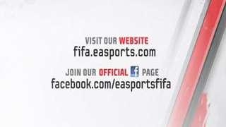 FIFA Soccer 11 Kaka Teaser Trailer