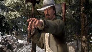 Red Dead Redemption Legends & Killers Pack DLC Trailer