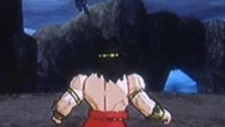 Dragon Ball Z: Budokai Tenkaichi 2 Gameplay Movie 6