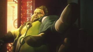 TGS 2011: Street Fighter X Tekken - Cinematic Trailer