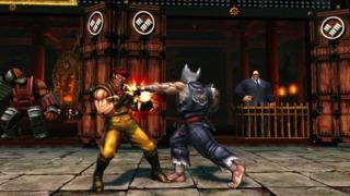 TGS 2011: Street Fighter X Tekken - Heihachi and Lili Pandora Trailer