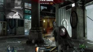 Call of Duty: Black Ops Multiplayer Teaser Trailer