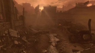 Fallout: New Vegas - Lonesome Road Trailer