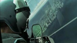Ace Combat: Assault Horizon Announcement Trailer [Xbox 360]