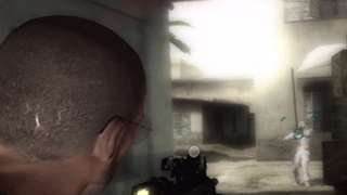 Tom Clancy's Splinter Cell Double Agent Gameplay Movie 7