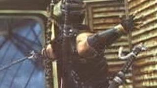 Ninja Gaiden Sigma Gameplay Movie 1