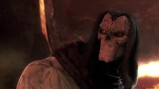 Last Salvation - Darksiders II: CG Trailer