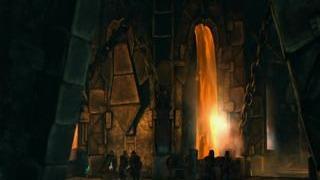 Dragon Age: Origins - Golems of Amgarrak - Official Trailer