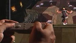 Tony Hawk's Downhill Jam Official Movie 3