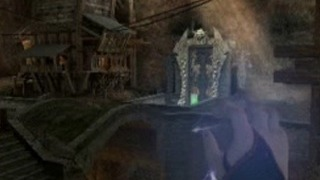 Dark Messiah of Might and Magic Official Movie 9