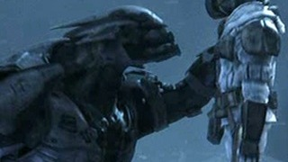 Halo Wars Official Trailer 1