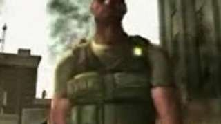Tom Clancy's Splinter Cell Double Agent Official Trailer 5