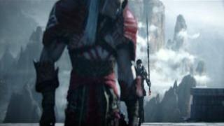 Dragon Age II Destiny Trailer