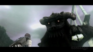 TGS 2011: The ICO & Shadow of the Colossus Collection - Colossus Trailer