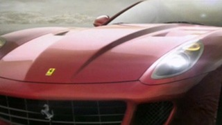 Project Gotham Racing 4 Official Trailer 1