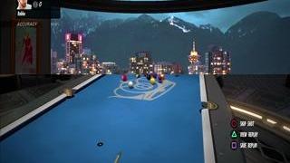 Hustle Kings GamesCom 2010 Trailer