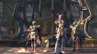 Rift: Storm Legion Developer Diary