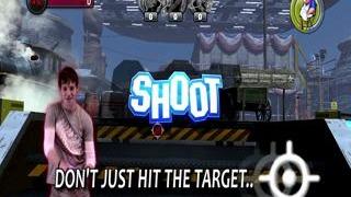 The Shoot Gamescom 2010 Trailer