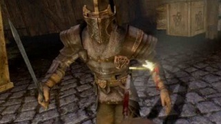 Dark Messiah of Might and Magic Official Trailer 5