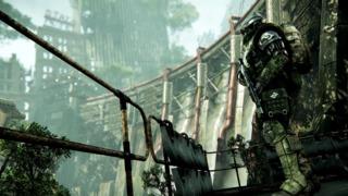 CryEngine3 Tech Trailer - Crysis 3