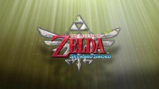 TGS 2011: The Legend of Zelda: Skyward Sword - Upgrade System Trailer
