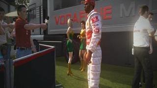 F1 2010 Sizzle Trailer